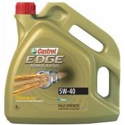 Ulei Castrol Edge TD 5W40 - 4L