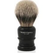Accesoriu barbierit Truefitt and Hill Pamatuf pentru barbierit Wellington Imitatie Abanos