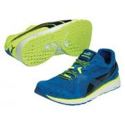 Puma Men's Faas 300 v2 Blue Mesh Boat Shoes - 10.5UK/India (45EU)