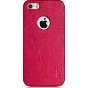 Skin TPU HOCO Paris iPhone 5 Rose Red