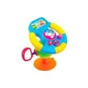 Volante Bebê Motorista Musical - Zoop Toys Zp00023