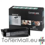 Тонер касета LEXMARK 12A4710
