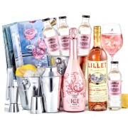 Pachet Lillet Ice Tonic Party Kit