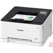 Canon i-SENSYS LBP611Cn, A4, Color Laser, 600dpi, 18/18 ppm, USB/LAN