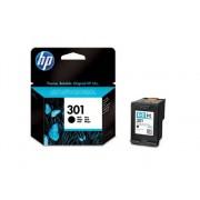 HP Cartucho de tinta HP 301 negro original (CH561EE)