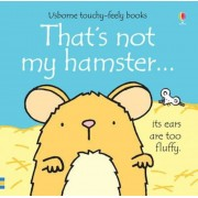 That's Not My Hamster, Hardcover