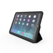 ZAGG éducation PET cas iPad 9,7 pouces 2017 2018 - Noir antichocs