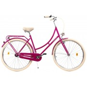 Bicicleta City DHS Citadinne 2832 2019