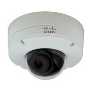 Cisco CIVS-IPC-7030 5 Megapixel Network Camera - Colour