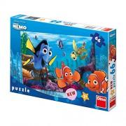 Dinotoys Dino Toys 384026 Finding Nemo Motif Jigsaws Puzzle