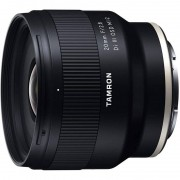 Tamron F050 Objetiva 20mm F2.8 Di III OSD Macro para Sony E