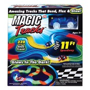 Magic Tracks Race Track (Orange Car)