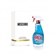 Moschino fragancia para dama moschino fresh couture eau de toillet 100ml
