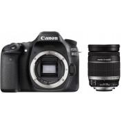 Canon EOS 80D + 18-200mm IS - 2 Anni Di Garanzia in Italia