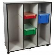 Lego TETRIX® Mobile Storage W38757