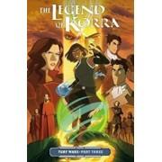 Legend Of Korra, The: Turf Wars Part 3, Paperback/Michael DiMartino