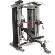 Комбиниран уред Finnlo Multi Gym FT2, профи, 3638