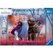 Ravensburger Pussel XXL 100 Bitar Frozen 2