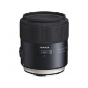 Tamron Objetivo TAMRON 45mm Di Vc Usd (Encaje: Canon EF - Apertura: f/1.8 - f/16)