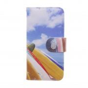 【kahiko】手帳型iPhone7用スマホケース Hawaiian その他11 レディース
