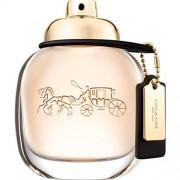 Coach new york eau de parfum, 90 ml
