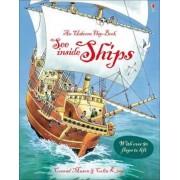 See Inside Ships, Paperback