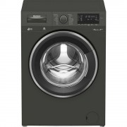 Blomberg LWF284421G 8kg 1400 Spin Washing Machine - Graphite
