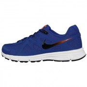 Nike Men's Revolution 2 MSL Blue Running Shoes