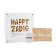 Zadig & Voltaire This is Her! set cadou EDP 50 ml + geanta pentru femei