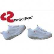 Pantofii pentru slabit Perfect Steps