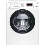 Masina de spalat rufe Hotpoint Ariston WMSD 723B EU, 7 kg, 1200 rpm, Clasa A+++, LCD, Slim, Alb