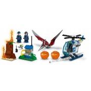 LEGO Juniors 10756 Pteranodonflykt