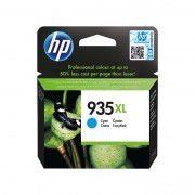 HP Original Tintenpatrone C2P24AE (No.935XL), cyan XL