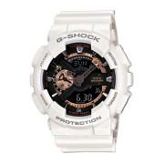 Casio G-Shock Digital Analogue Watch Model-GA110RG-7A