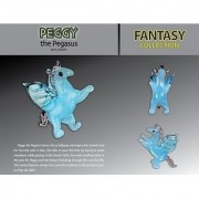 Brainstorm Looking Glass Peggy The Pegasus Toy