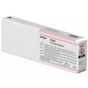 EPSON Tinteiro T8046 Magenta Claro 700ml Para SC-P6000/P7000/..