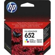 Cartus HP 652 Tri-color 200 pag. Deskjet Ink Advantage 1115 2135 3635 3835