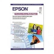 Hartie Foto Premium, dimensiune A3, 20 coli, Tip Glossy, 255 g/m2
