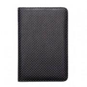 Pocketbook Cover Dots schwarz-grau 6'' Cover Nero, Grigio