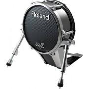 Roland KD-140-BC V-Drum Bass Kick Pad