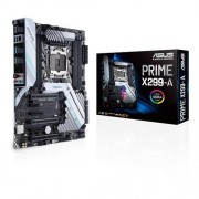 MB Asus PRIME X299-A, LGA 2066, ATX, 8x DDR4, Intel X299, S3 8x, 36mj