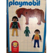 Qiyun Playmobil Antex Argentina 1 9613 Children Pony City Zoo Farm RARE NISB