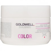 Goldwell Dualsenses Color mascarilla regeneradora para cabello normal y teñido 200 ml