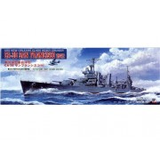 Pit Road 1/700 Plastic Kit Large Battleship Uss New Orleans Class Heavy Cruiser San Francisco Ca-38 1942 (W116) (Plastic Model)
