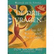 De drie vragen - Don Miguel Ruiz en Barbara Emrys