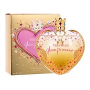 Vera Wang Glam Princess eau de toilette 100 ml Donna