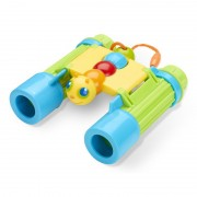 Binoclu de jucarie Giddy Buggy Melissa and Doug, 3 ani+