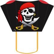 HQ Sleddy Jolly Roger