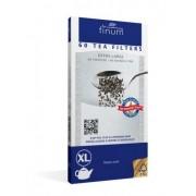 Finum filtry do herbaty XL 60 szt.