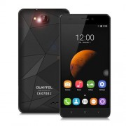 "Smart telefon Oukitel C3 DS crni HD 5"", QC 1.3GHz/1GB/8GB/8&2MPix/Andr6.0"